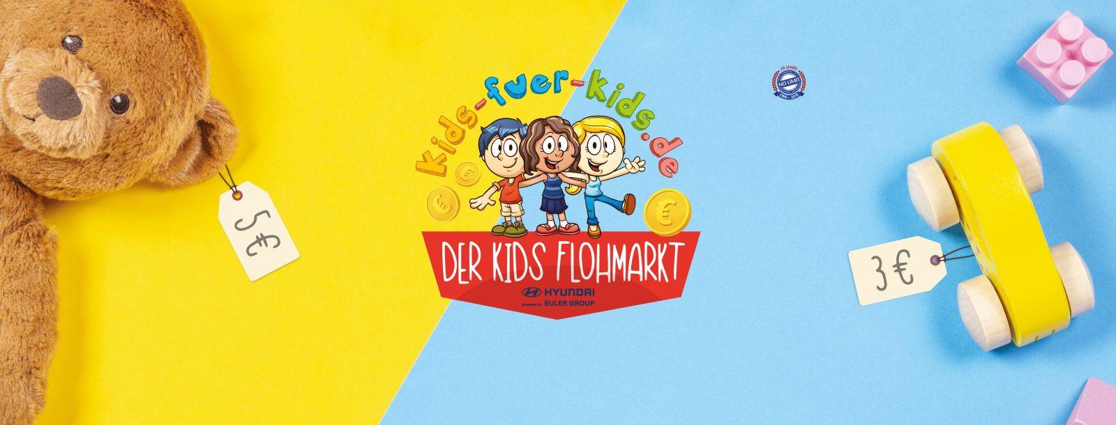 Der Kids Flohmarkt - EULER GROUP